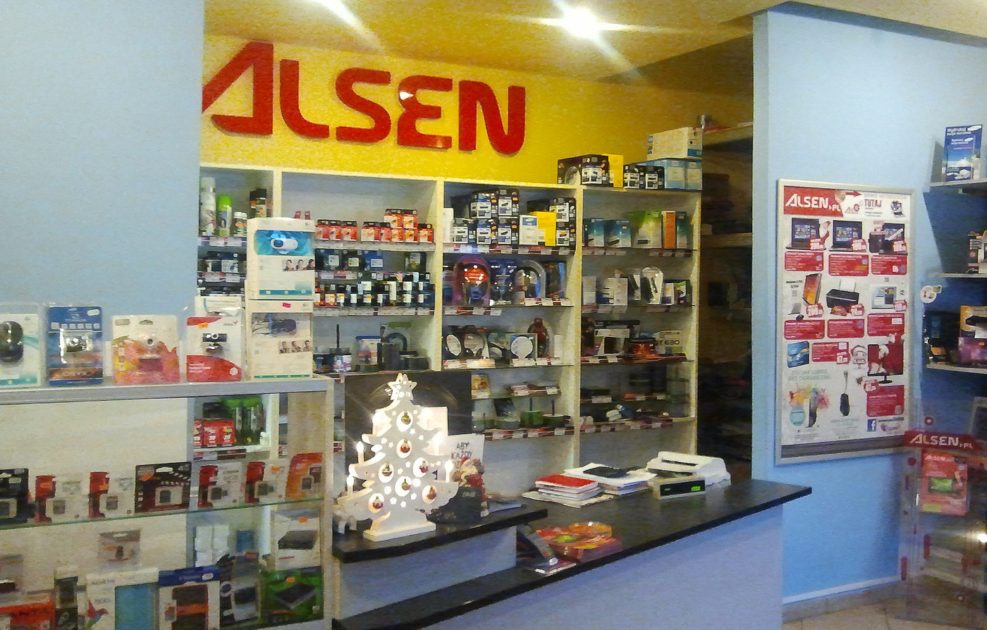 Salon Alsen